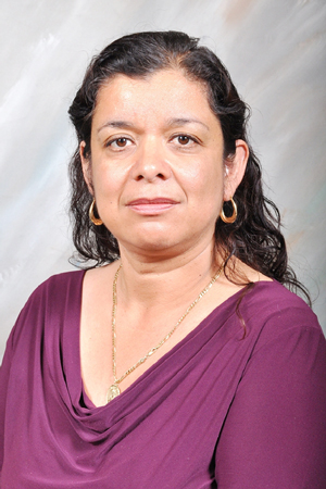 Allene Villa, San Luis Obispo Chapter Chair