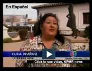Santa Barbara homecare provider Elva Munoz speaks on comprehensive immigration reform