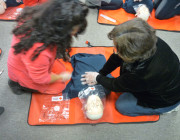 Riverside holds CPR trainings for care providers