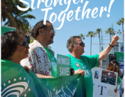 Great news from the San Diego bargaining team