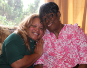 Caring for a Caregiver