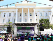 2014 Legislative victories: Winning for the future of homecare in California!