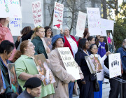 Labor rights for home care workers
