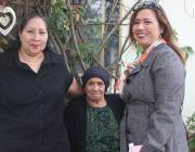 Congratulations to caregiver Maria Villa!