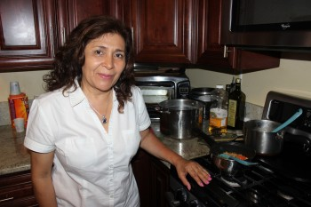 Melva Ramirez