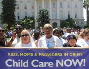 One way to fix our country's child care crisis: invest in family child care providers