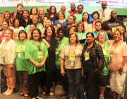 Caregivers Never Quit – A report from AFSCME's 2016 convention