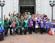 UDW caregivers express frustration with broken IHSS payroll system