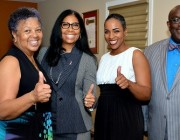 Cookie Johnson hosts Book Signing and Discussion in San Diego