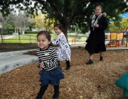 For some workers, pay raise comes with loss of cheap child care