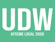 UDW's Letter to California Lawmakers on Proposed Budget Cuts to IHSS