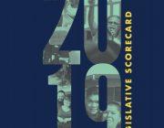 2020 Legislative Scorecard