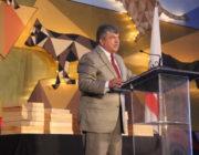 Statement of UDW Executive Director Doug Moore on the passing of AFL-CIO President Richard Trumka