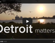 Detroit matters