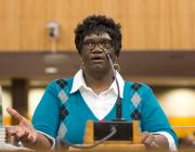 Fighting together for homecare: UDW legislative update