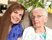California caregivers deserve fair pay now