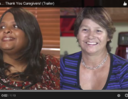California caregivers honored for National Family Caregiver Month