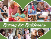 Which CA lawmakers stood with homecare workers in 2014?