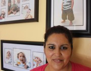 """Karla Reed: """"I became a family child care provider to educate children in my community"""""""