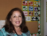 """Patricia Miranda: """"All of the parents of the children in my daycare are struggling financially"""""""