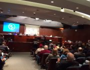 State senator holds hearing in Bakersfield on ramifications of repealing ACA