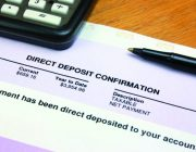 Get your IHSS pay faster with direct deposit