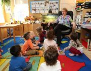 They May Be in Demand, But Child Care Workers Still Struggle to Make Ends Meet