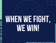 United Domestic Workers Statement on Governor Newsom's 2021-2022 Budget